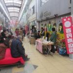 第11回大津100円商店街が行われました