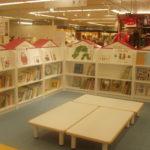 西武大津店5階の育ママセンターは子育て世代にうれしいスペース