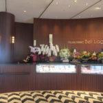 琵琶湖ホテルに新オープン!イタリアンダイニング「ベルラーゴ」