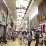 第13回大津100円商店街に行ってきました