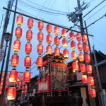 2015大津祭、雨降らなくてよかったですね