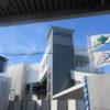 久しぶりに訪れたJR膳所駅が迷路のようだった