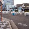 大津えきまえマルシェから一年、大津駅前中央大通りオープンモールが開催