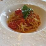 琵琶湖ホテルのイタリアン『ベルラーゴ』に再び行ってきました(2016年2月)