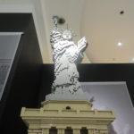 大津パルコ20周年記念、レゴで作った世界遺産展がすごかった!