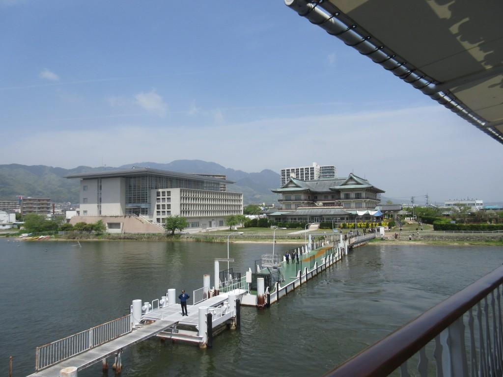 びわ湖大津館