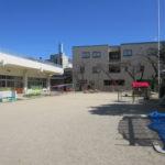 大津市立幼稚園が来年度から3年保育を開始?説明会に行ってきました