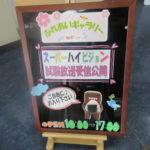 NHK大津のスーパーハイビジョン公開と閉店発表後初の大津パルコ