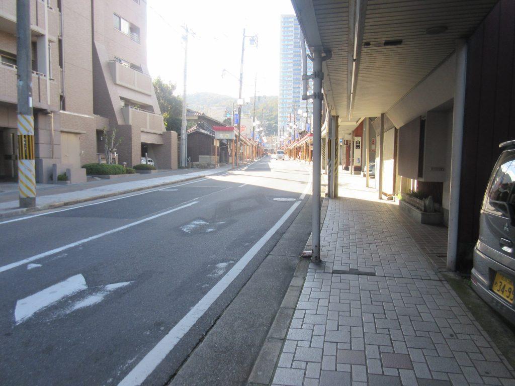 大津駅前商店街