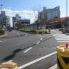 浜大津駅から大津駅は徒歩何分?実際に歩いてみました!