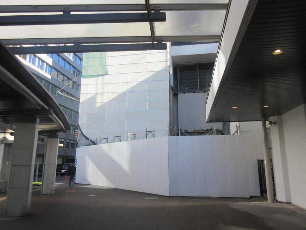 大津駅20161228