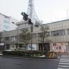 雪の中、NHK大津の8K大相撲&三杉里トークイベントに行ってきました