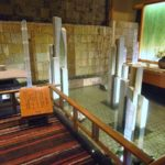おごと温泉「湯元舘」に宿泊してきました