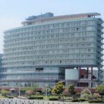 琵琶湖ホテル「ベルラーゴ」のパスタランチ1,800円(2017年5月)