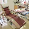大津駅から一番近い献血ルーム京都駅前で400ml献血してきました
