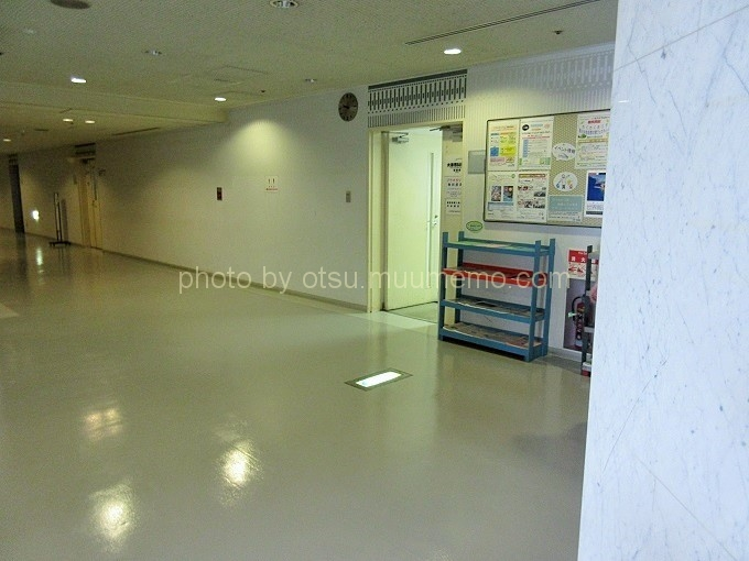 4階事務室