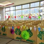 平成29年大津公民館文化祭に行ってきました