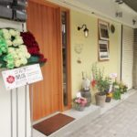 大津駅前商店街のDINING STUDIOコルクのランチコース(2,000円)