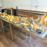 大津市長等に新しくオープンしたパン屋さんBakery nicopan02に行ってきました