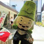 第22回大津100円商店街と大津赤十字病院フェスタ(2018年6月)