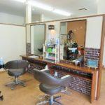 大津市京町にオープンした「Eaze hair」で髪を切りました