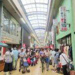 第23回大津100円商店街が行われました(2018年9月)