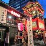 2018年大津祭に行ってきました