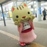 第3回大津商人祭り「アキサイ!」に行ってきました