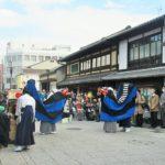 大津なかまち春まつり・東海道みちびらきに行ってきました(2019年3月)