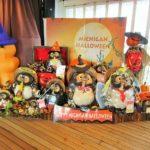 ミシガンクルーズ&琵琶湖ホテルビュッフェで誕生日をお祝い(2019年10月)