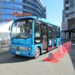 大津市の自動運転バス実証実験に参加してきました(2019年11月)