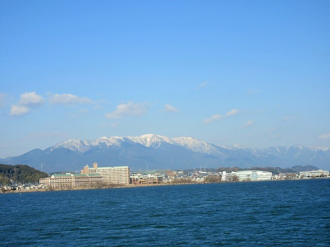 megumiからの風景