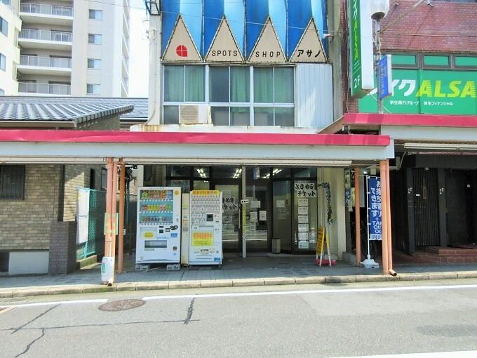 ときめきチケット大津店