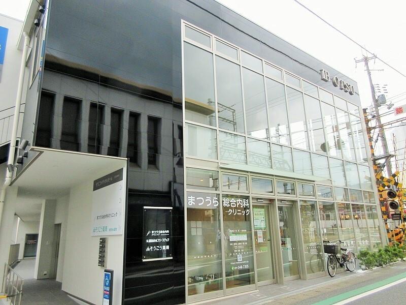 膳所駅前IBOTSUビル